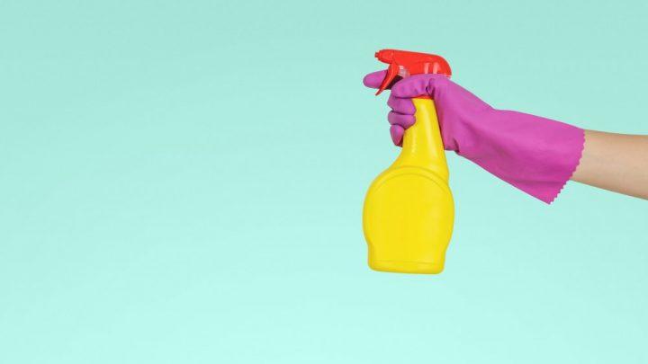 Professionel hjælp til rengøring i Vejle